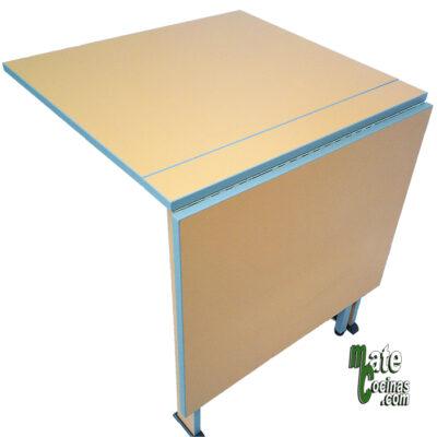 mesa plegable pequeña